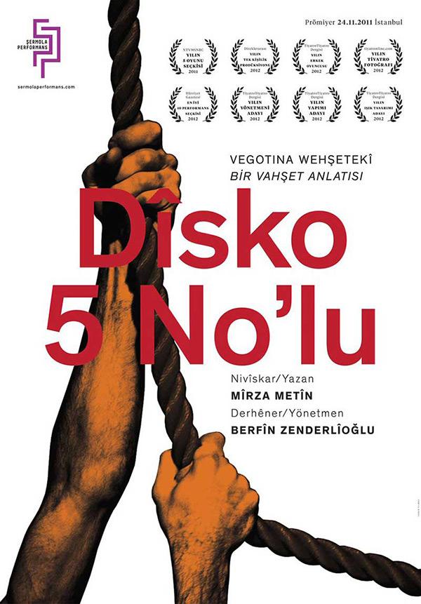 Disko 5 No'lu - 2011-...