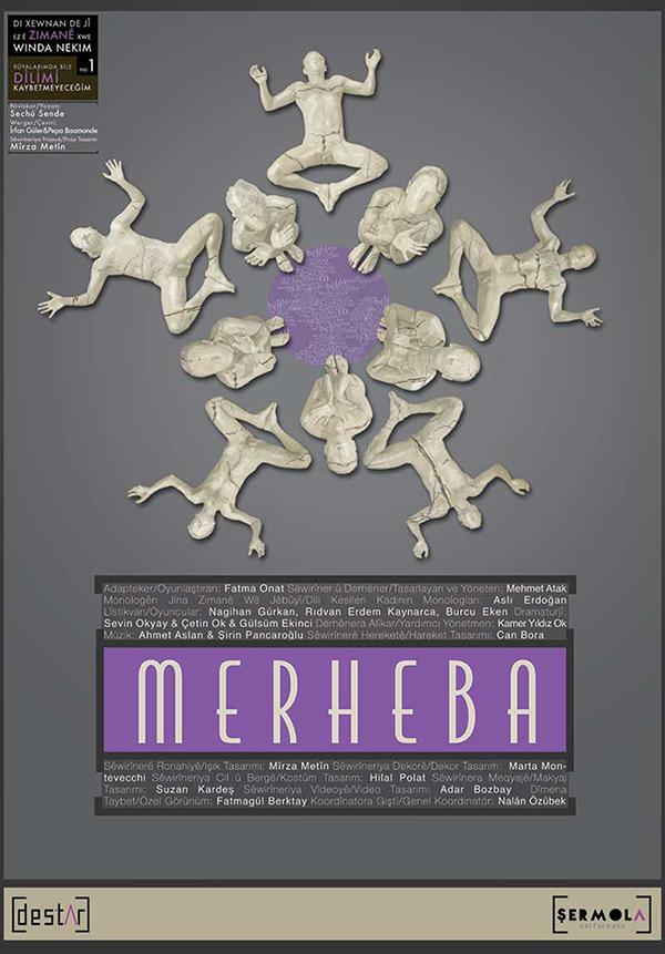 Merheba - 2014-2015